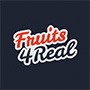 Fruits4Real Square Logo 90x90