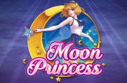 Moon Princess Gratis Gokkast